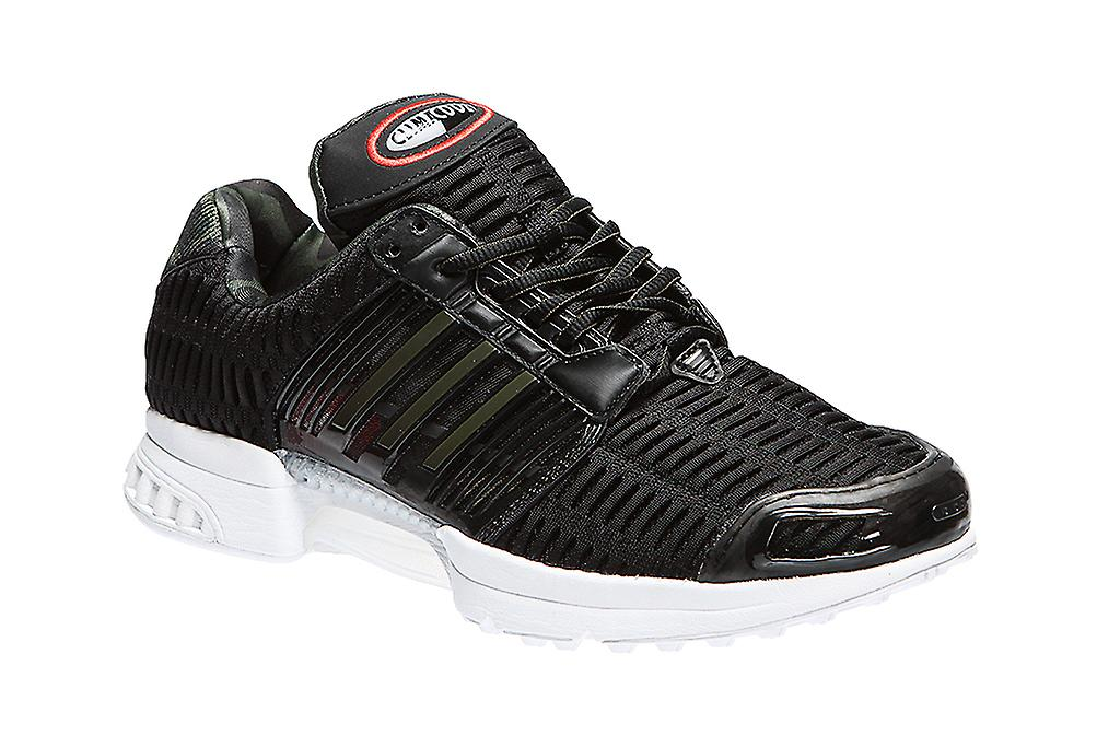 detailed pictures 3fa74 f1a9a adidas mens ClimaCool 1 sneakers sneaker black