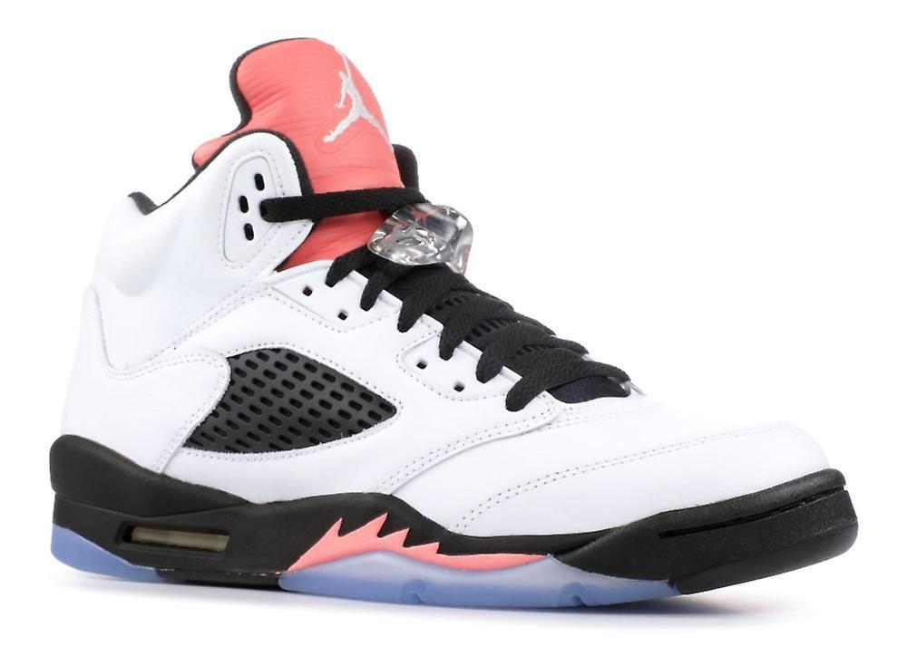 b113e81a9dd82f Air Jordan 5 Retro Gg  Sun Blush  - 440892-115 - Shoes