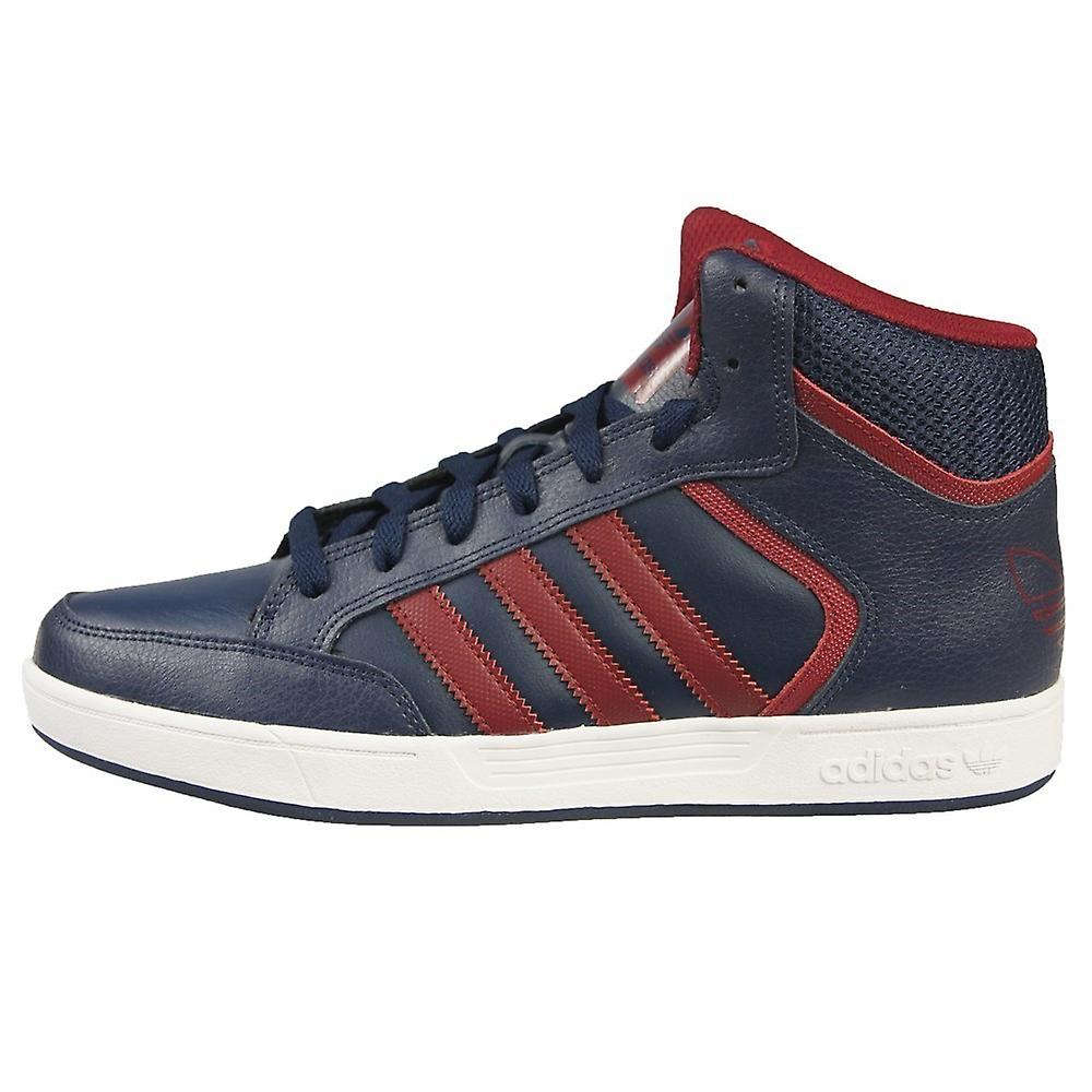 Adidas Varial Mid BY4061 skateboard all year men shoes