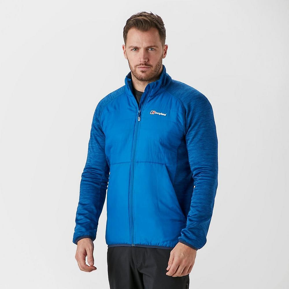 outlet sale reputation first shop best sellers Berghaus Gemini Hybrid Insulated Men's Jacket