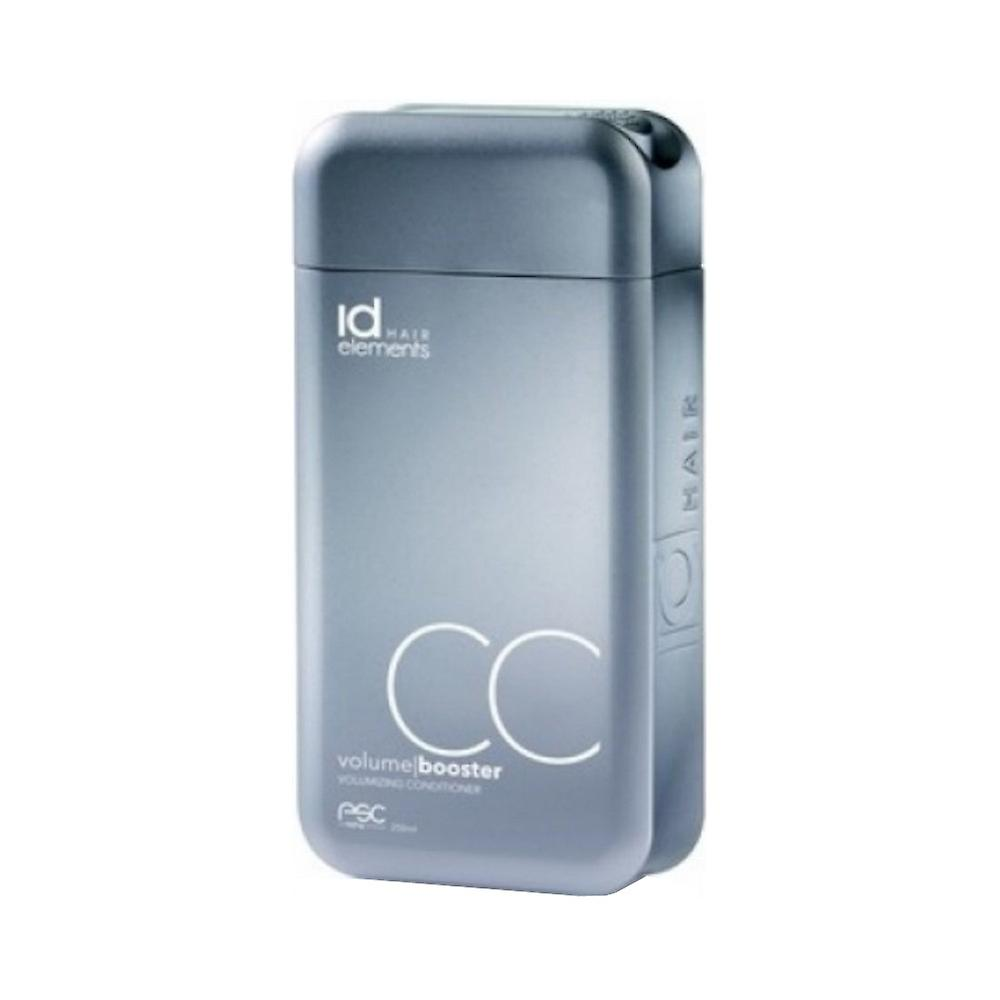IdHAIR Elements Volume Booster Volumizing Conditioner 250ml