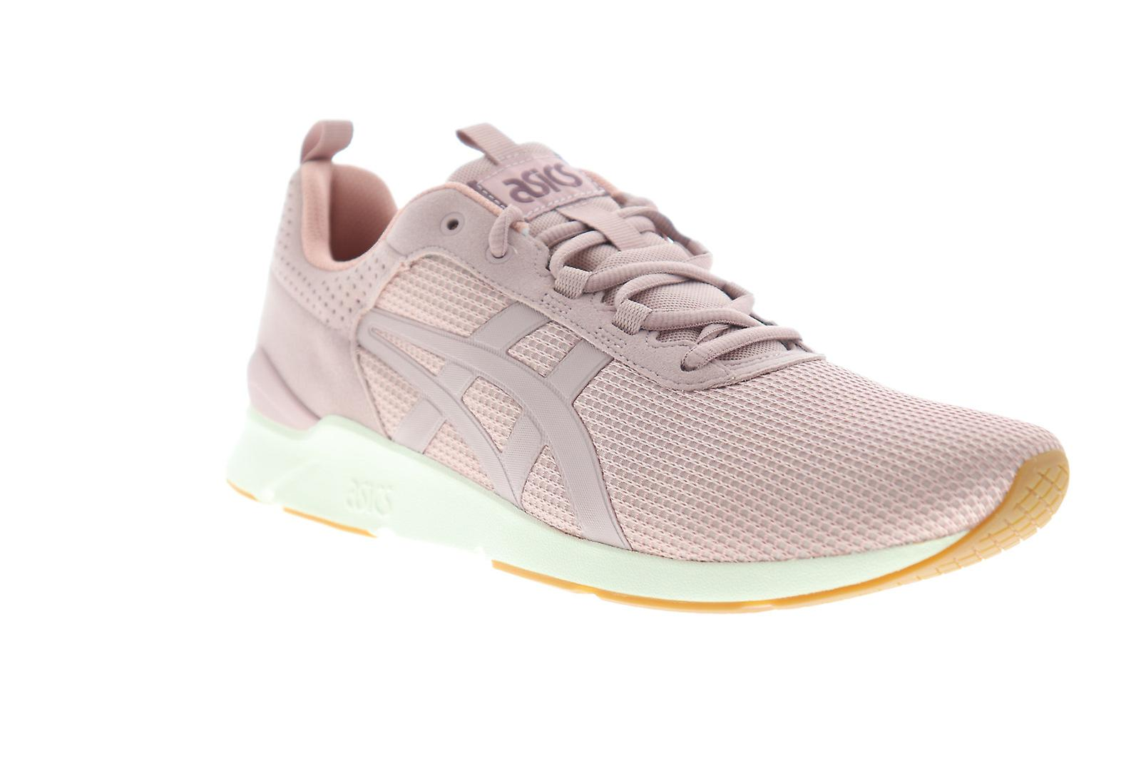Mesh Pink Athletic Shoes Runner Up Asics Gel Mens Running Lyte Lace ED2WH9I