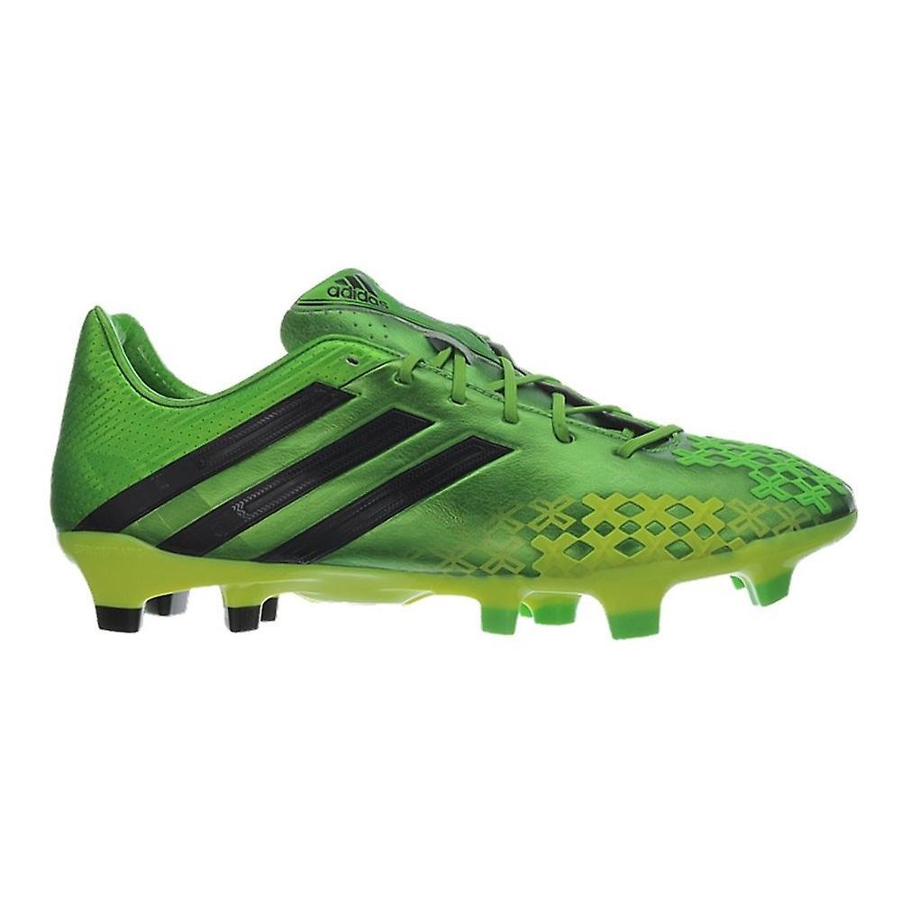 half off 15768 675ae Adidas Predator LZ Trx FG Q21663 football all year men shoes