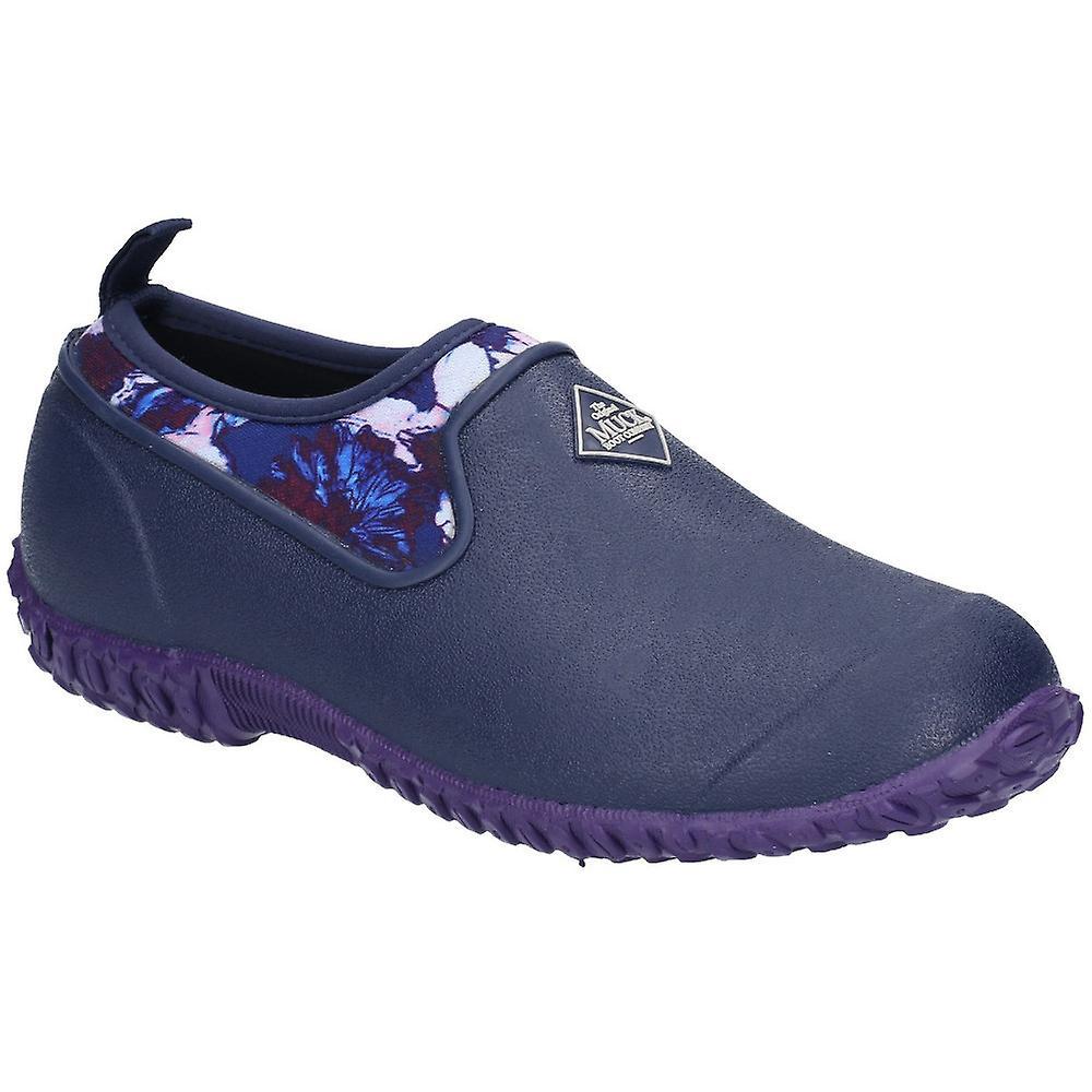 online store 74160 6892c Muck Boots Womens Muckster II Slip-On Wellington Clogs Schuhe