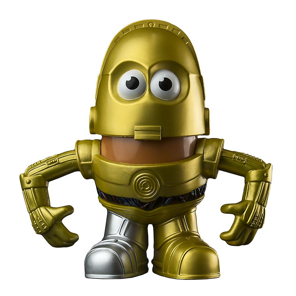 Star Wars C-3PO poptaters Mr Potato Head-New in package