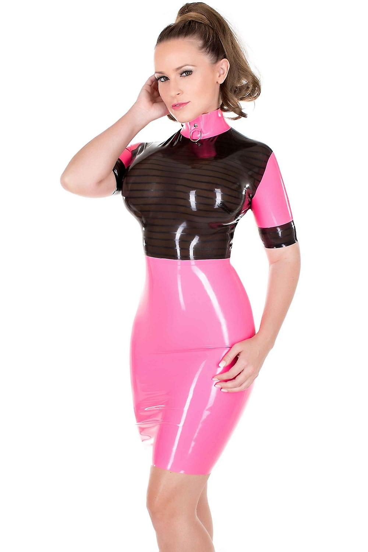 Mistress Lucille Rubber Latex Dress Fruugo