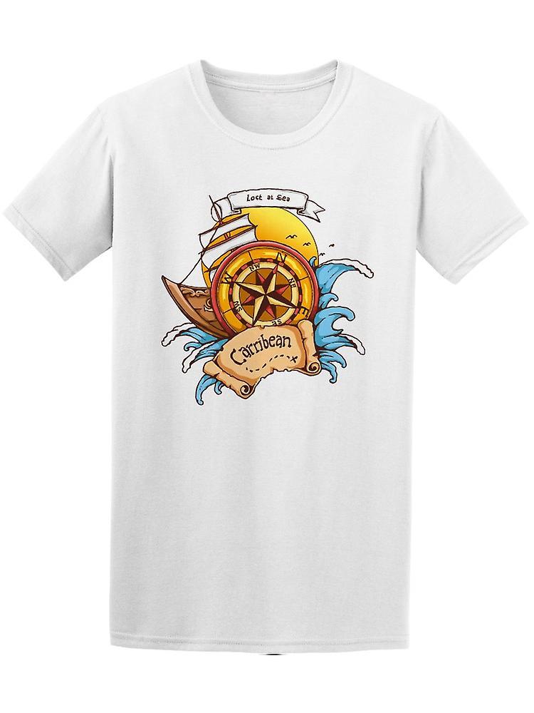 T Bild Shirt Von Kompass Fruugo Mit Shutterstock Segeln Boot Herren aOW7fwR
