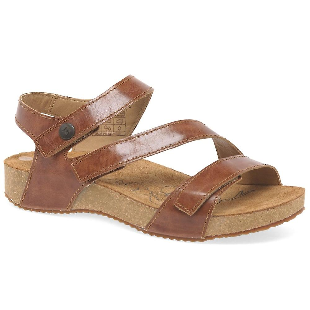 Josef Seibel Tonga 25 Womens Leather Sandals  a24cab7bd2