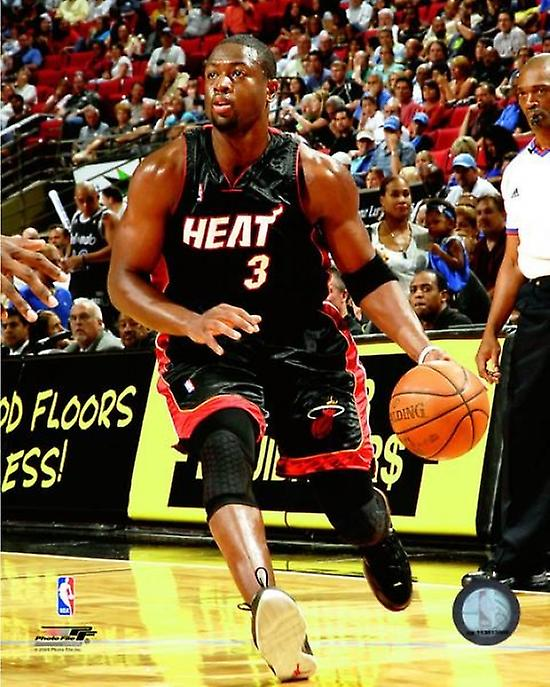 dwyane wade research paper