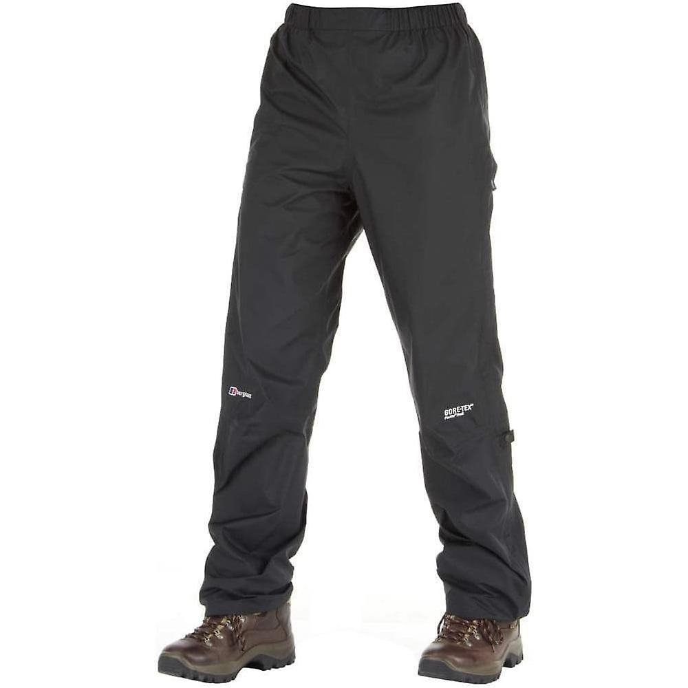 Berghaus kvinners Paclite kort buksebenet svart
