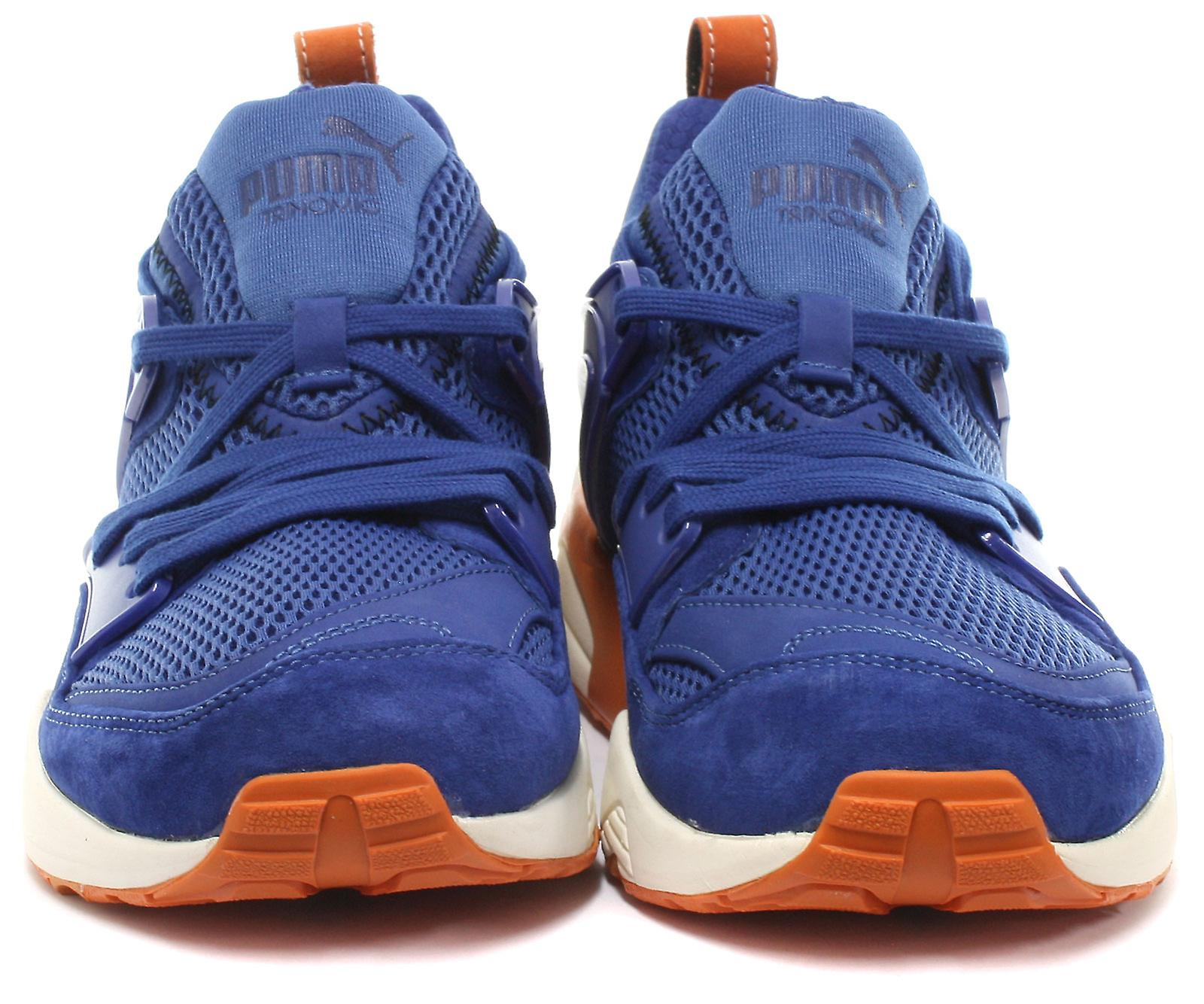 Puma Blaze Of Glory York Knicks Mens Trainers  c1da50252
