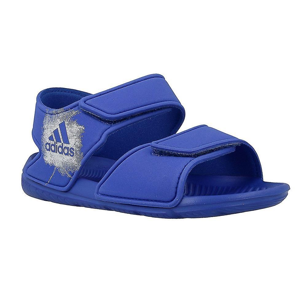 Adidas Altaswim C BA9289 universal summer kids shoes