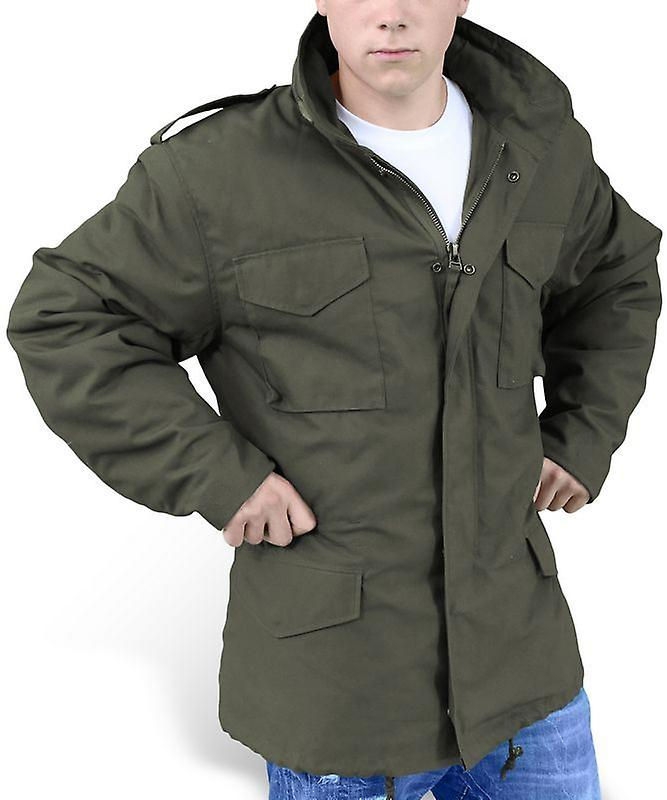Surplus M65 Field Jacket  f412d0676