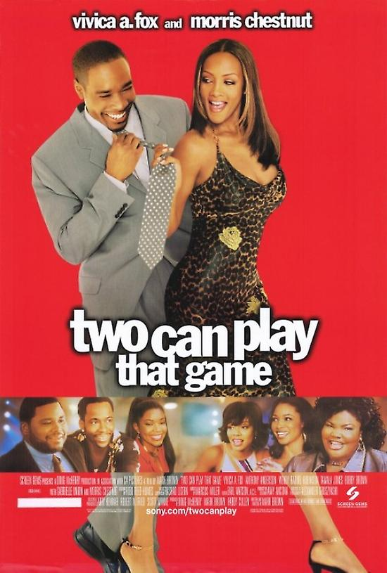 an analysis of the film two can play that game Movie analysis essay (pp141, 142) in the movie two can play that game, the stages of relational development, maintenance, and deterioration is displayed.