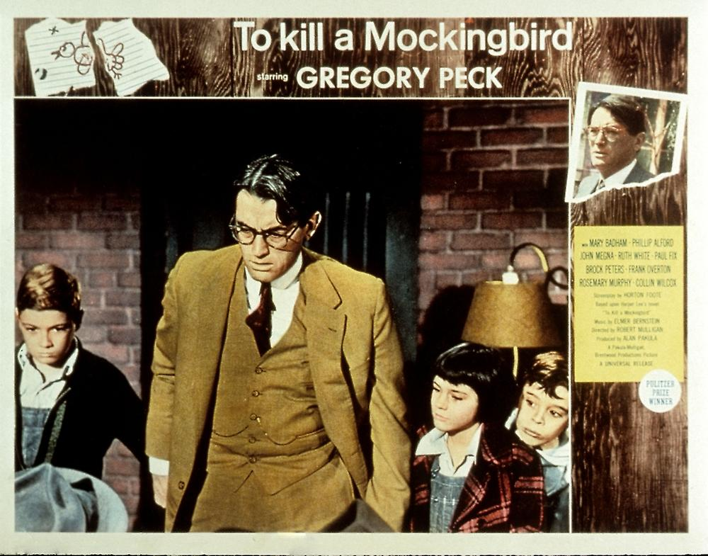 to kill a mocking bird sa Part two chapter 16 to kill a mockingbird jem heard me he thrust his head around the connecting door as he came to my bed atticus's light flashed on.