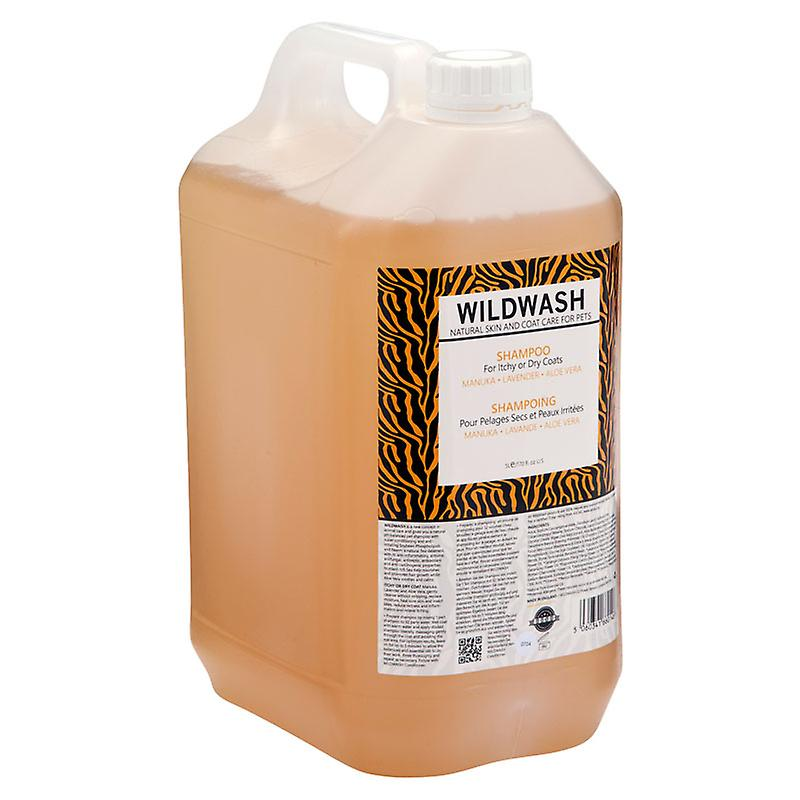 shampoo ph värde