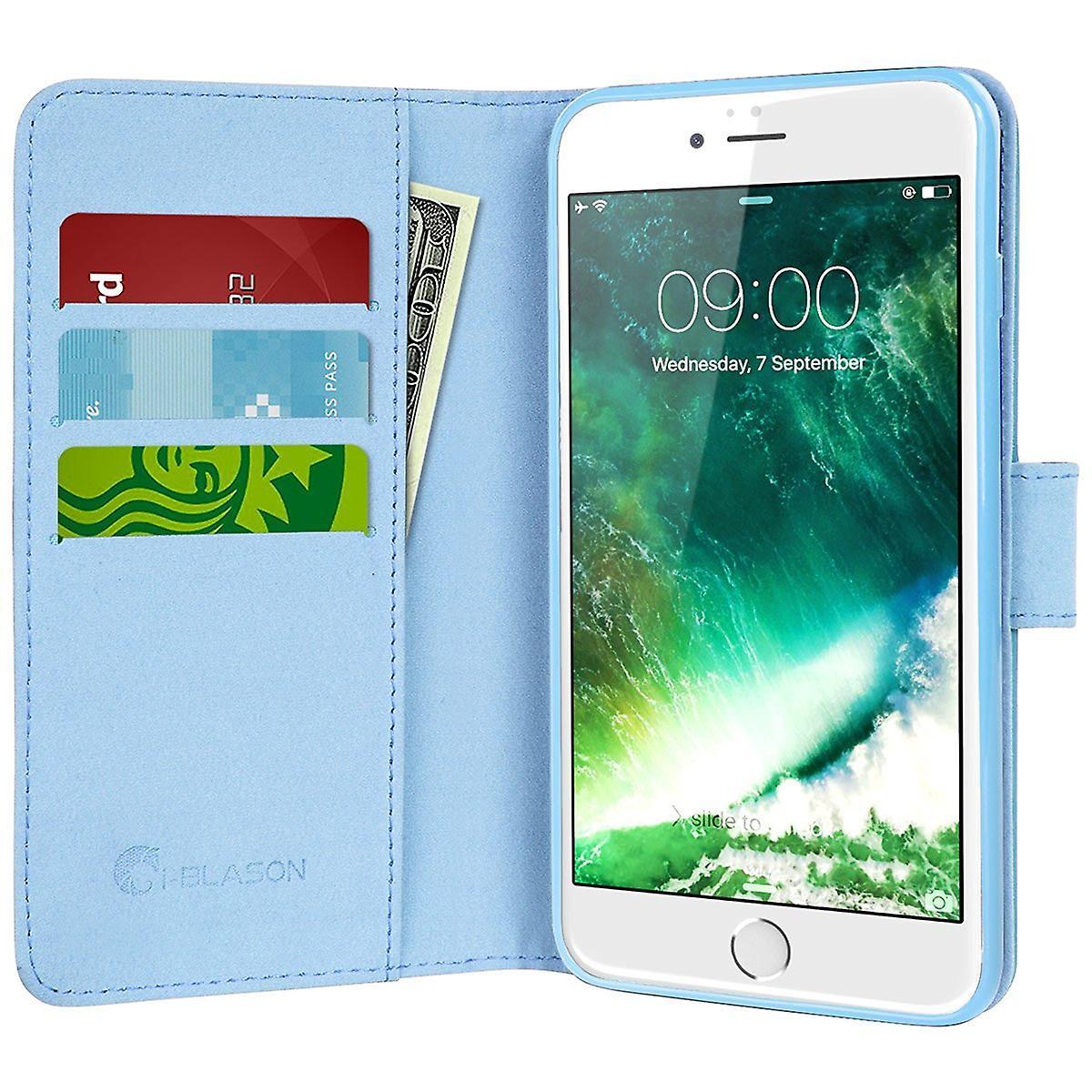 blason iphone 7 case