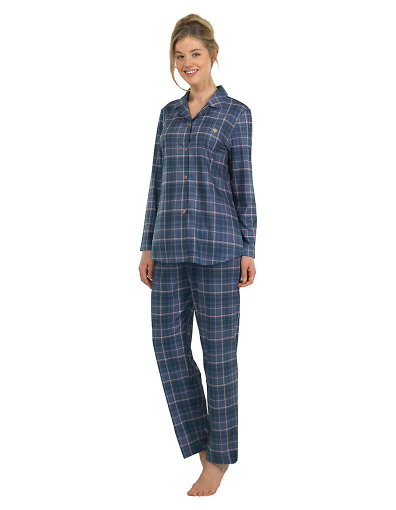 pyjamas til kvinder