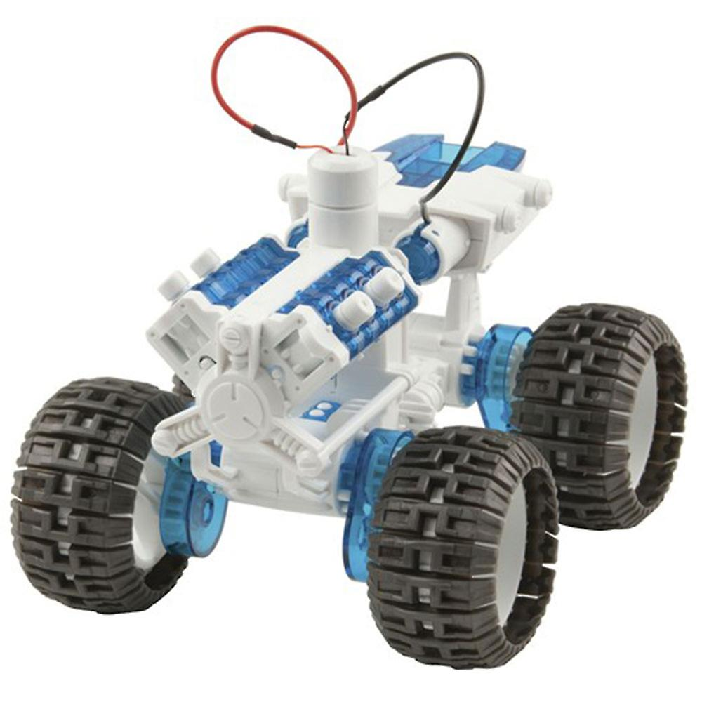 TechBrands Salt Water Fuel Cell Engine Car Kit