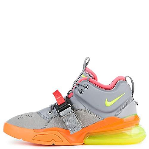 Nike mens Nike Air Force 270 höjd topp spetsar upp Modesneaker