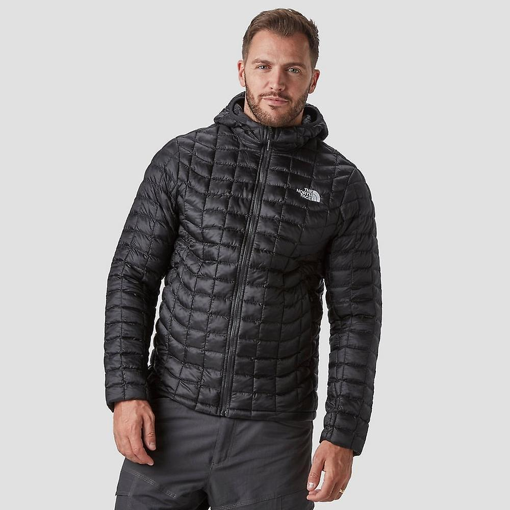 6fb0af1559395 The North Face Thermoball Hooded Men's Jacket | Fruugo
