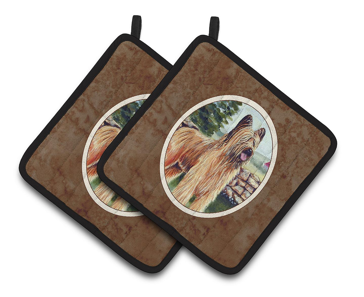Old fashioned pot holders 53