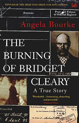 an analysis of the history of ireland in angela bourkes the burning of bridget cleary