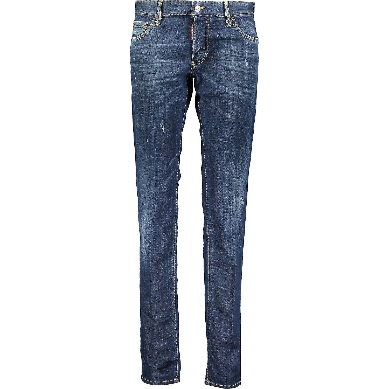 1cc0db810e DSquared2 Slim S74LB0131 S30342 470 Jeans