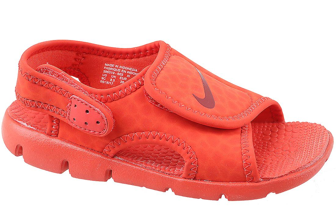 9efc446e4 Nike Sunray Adjust 4 PS 386518-603 Kids outdoor sandals
