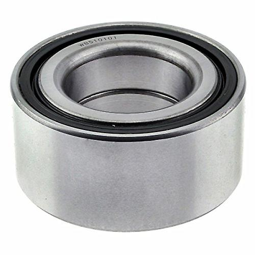 WJB WB510101 - Front Wheel Bearing - Cross Reference: National 510101/  Timken WB000035/ SKF FW29, 1 Pack