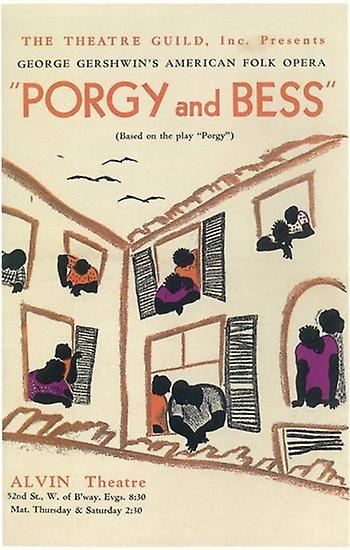 Porgy bess movie