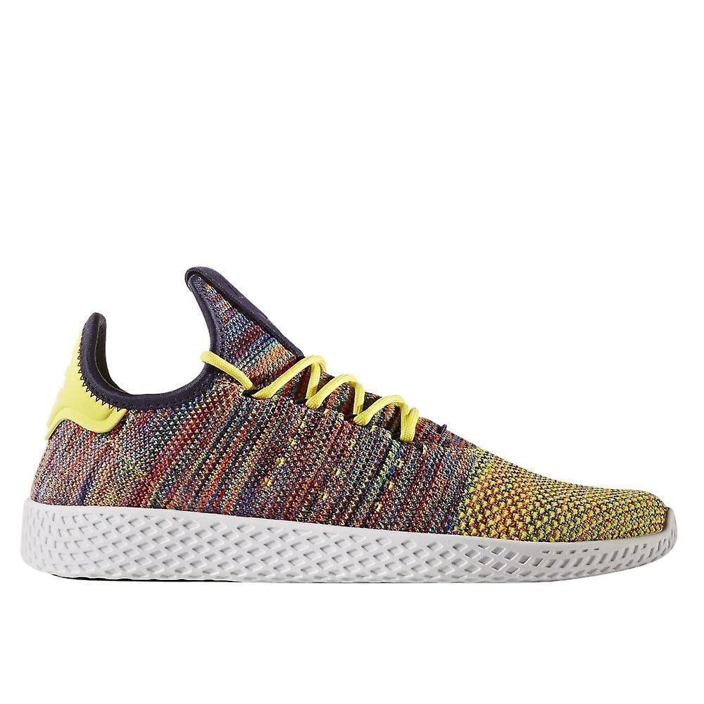 Männer Tennis Primeknit Multicolor Adidas Schuhe Pharrell BY2673 alle Jahr Universal Williams HU X 0kXOP8nw