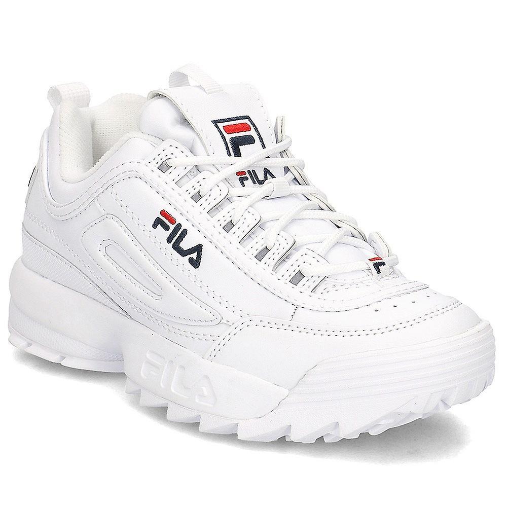 Fila Disruptor 10103021FG universal alle år kvinner sko