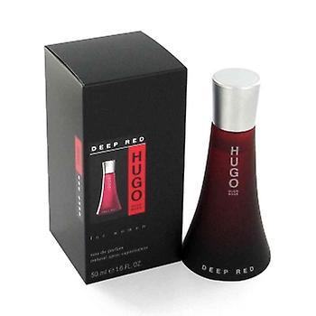 3e229362688 Hugo Boss Deep Red Eau de Parfum 90ml EDP Spray | Fruugo