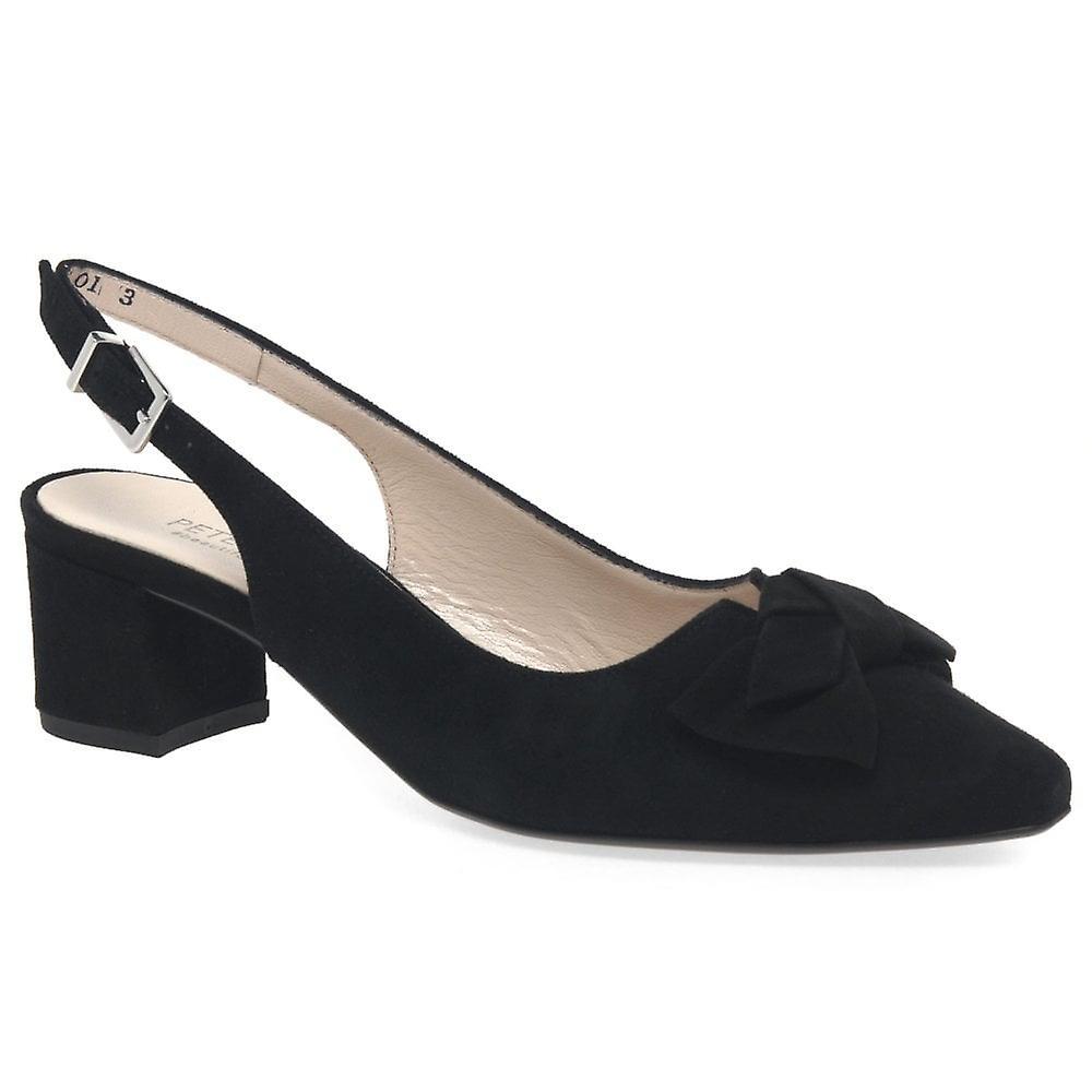 size 40 3d56d 4d9fb Peter Kaiser Bojana Womens Court Shoes