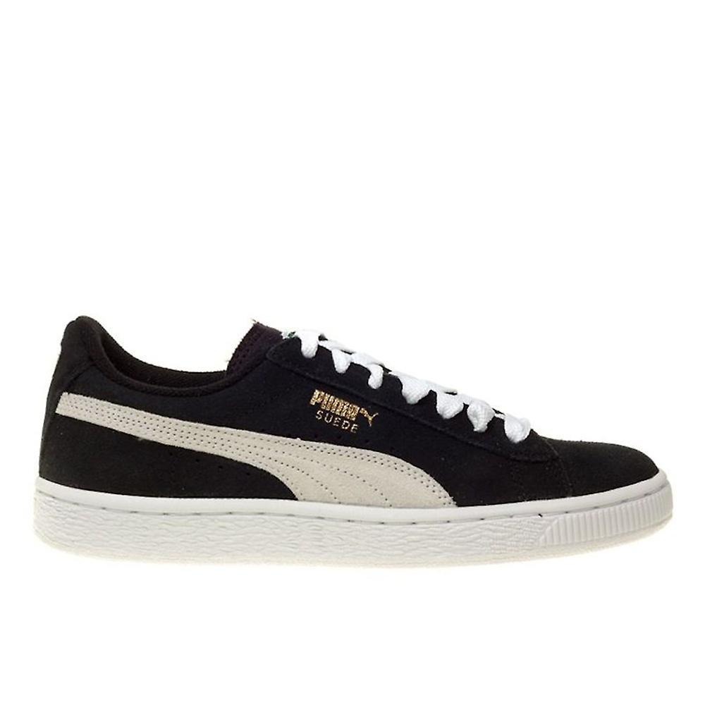 Puma Suede JR 35511001 universele kids jaarrond schoenen