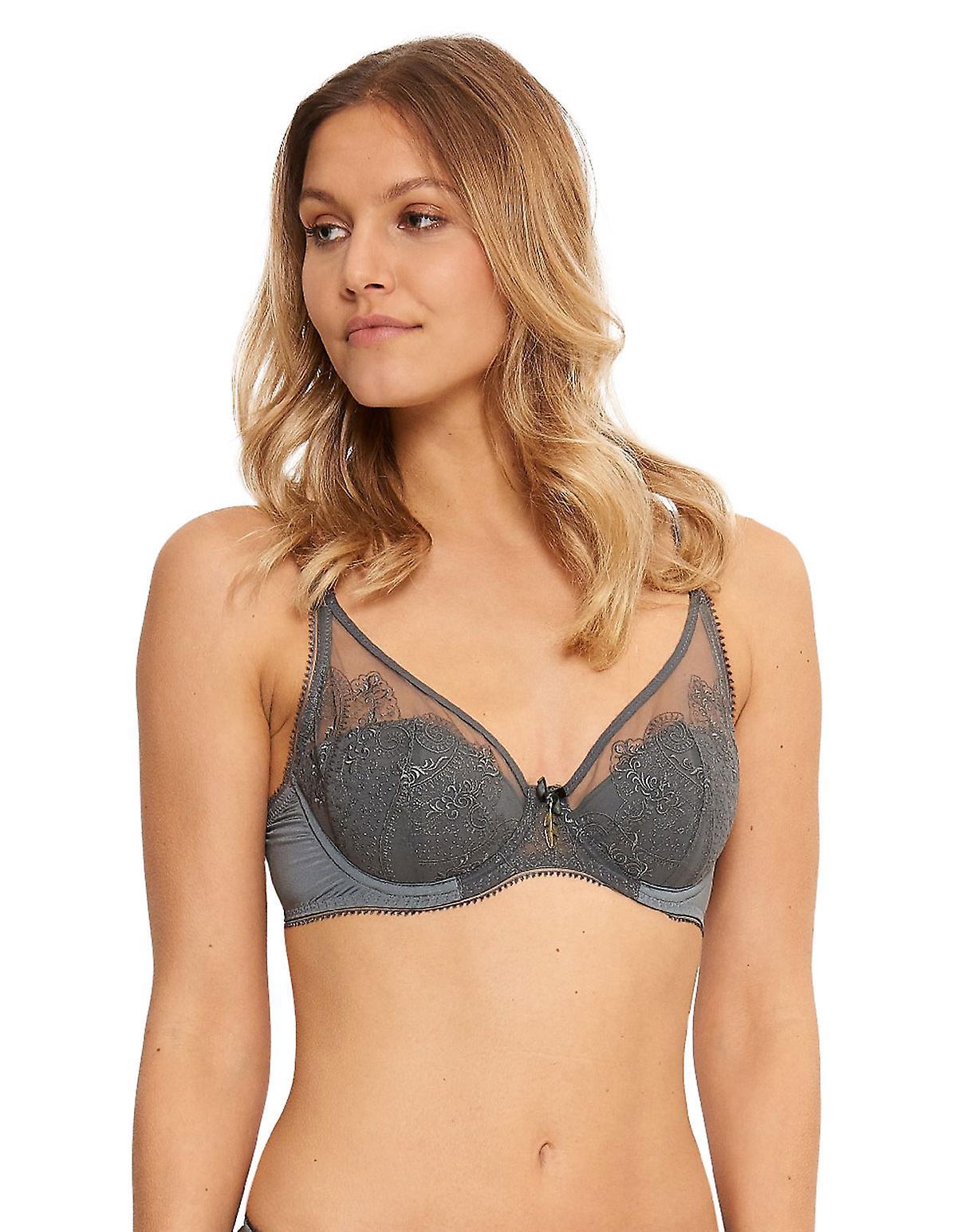 Bing Com 143 305 70: LingaDore 4229A-143 Women's Urban Grey Half Padded Bra