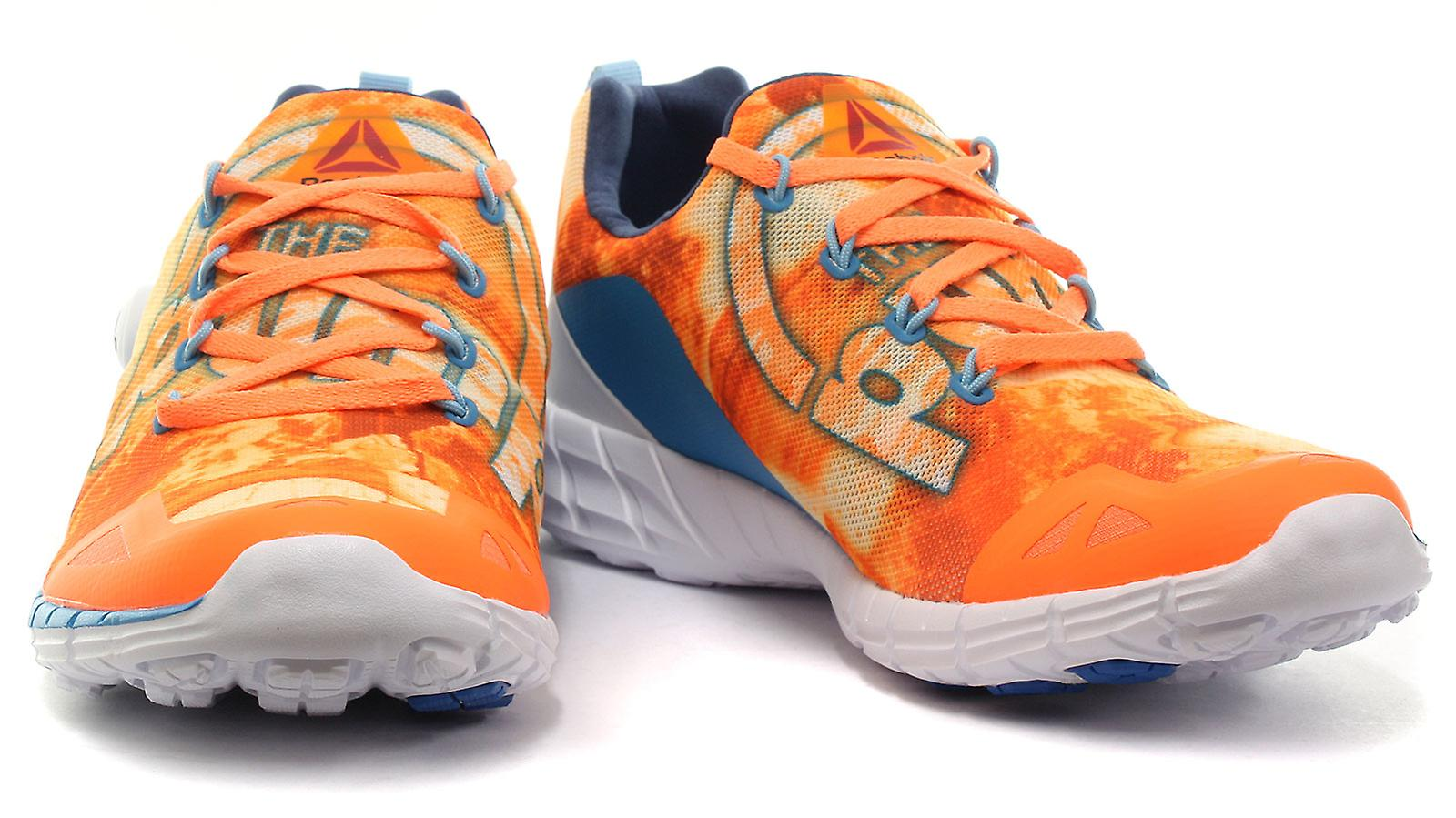 be974c35524b1 Reebok ZPump Fusion 2.0 Dunes Womens Running Shoes AND COLOURS