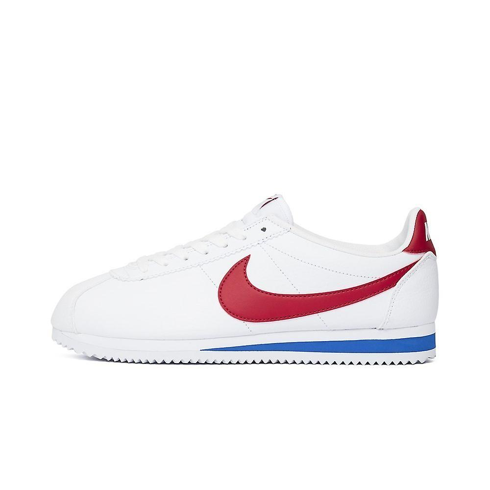 sports shoes 9d7ad 11874 Nike Classic Cortez Leather Forrest Gump 749571154 universal summer men  shoes