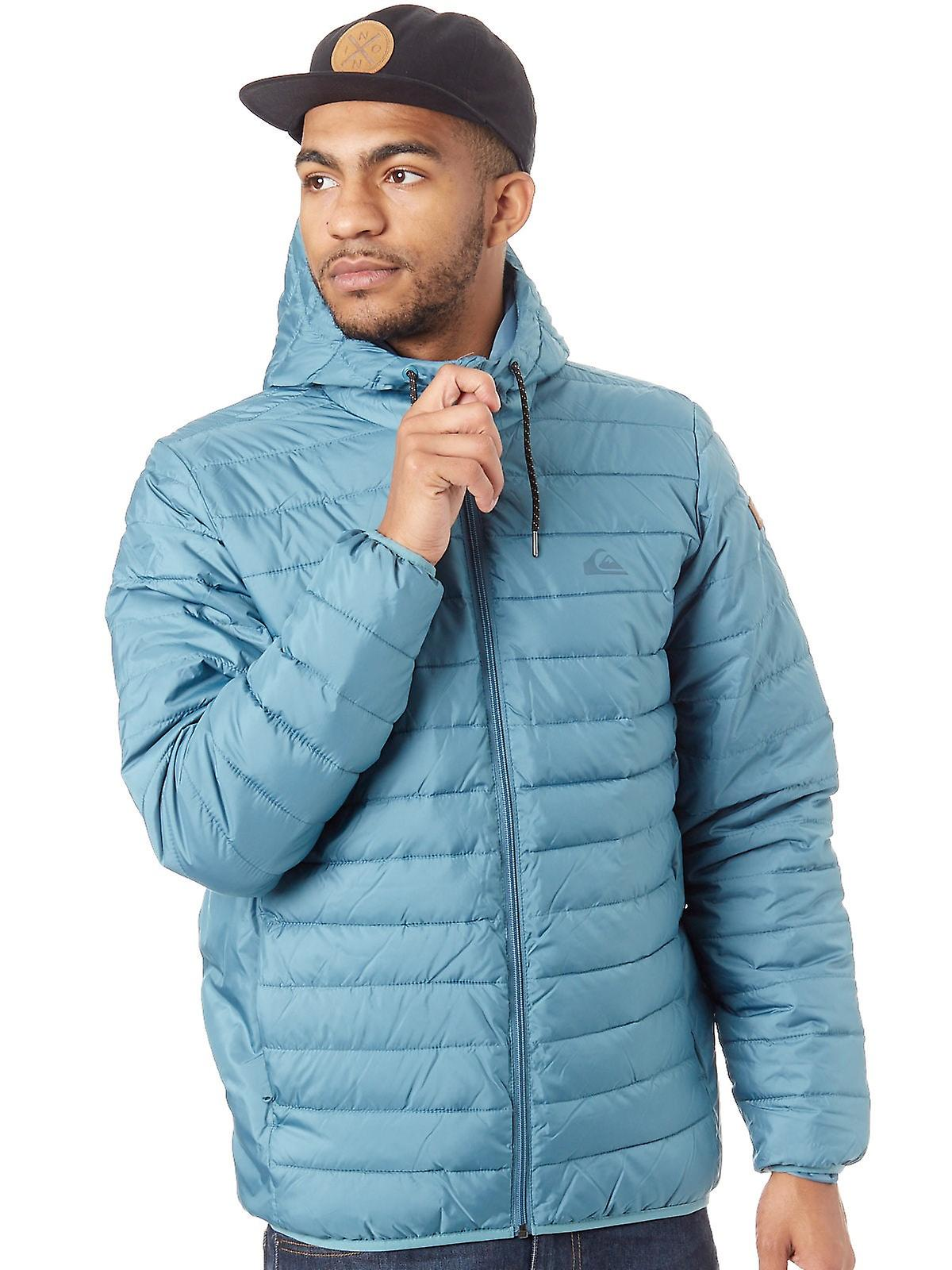 ad261b81b4907 Quiksilver Tapestry Scaly Jacket