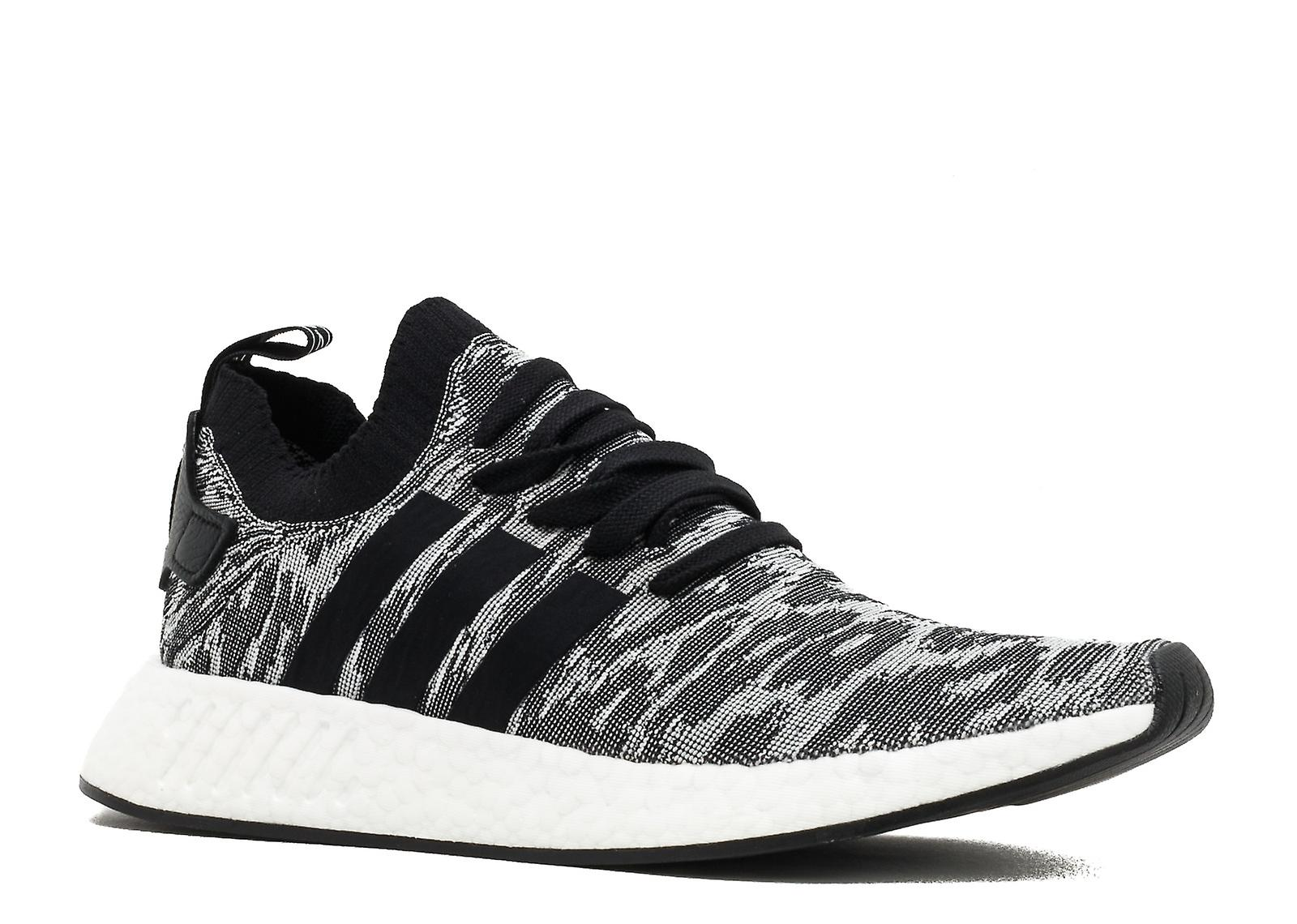 discount f530b cdfc2 Nmd R2 Pk - By9409 - Shoes