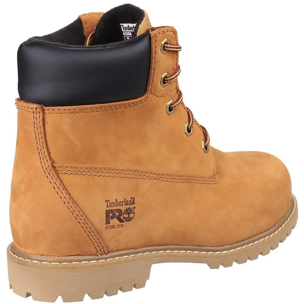 Timberland Pro Waterville Ladies Safety Boots Steel Toe Caps /& Midsole Womens