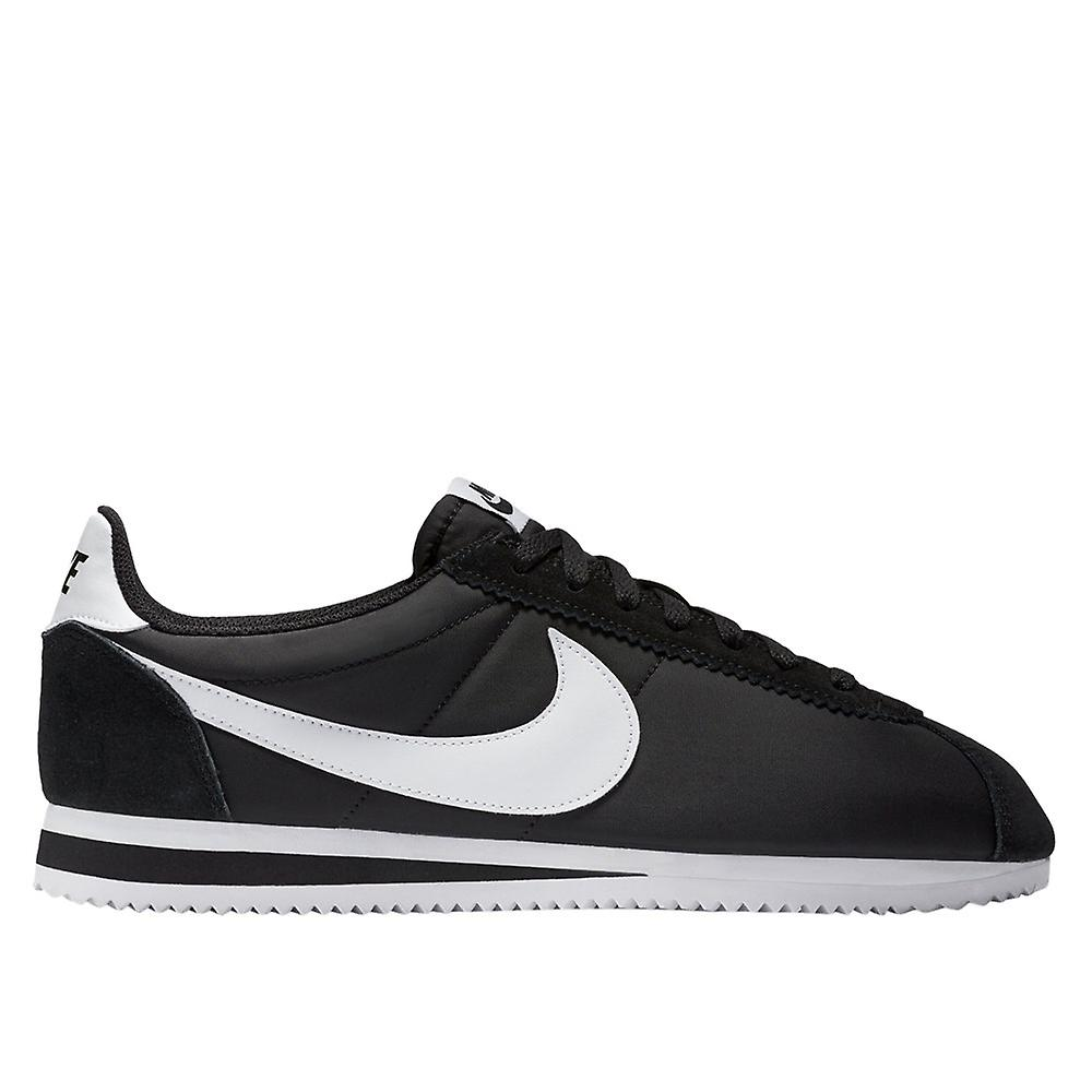Nike Classic Cortez Nylon 807472011 universal all year men shoes