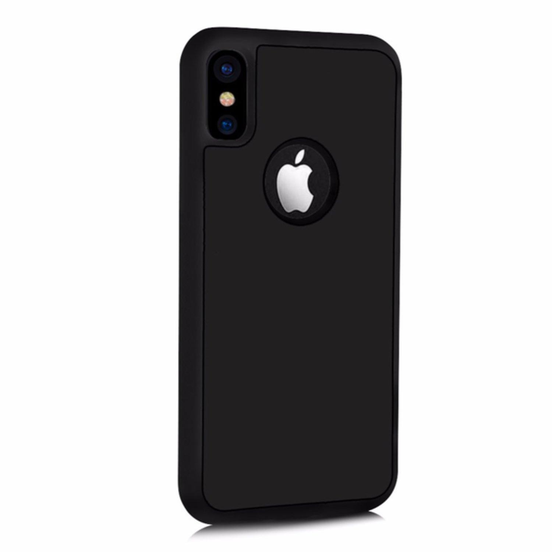info for c9e2e 91eba Black anti gravity case - Iphone X / XS!