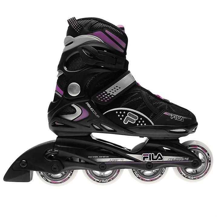 4bd97ff699e Fila Womens Primo Comp Inline Skates Lace Up Lightweight Strap Comfortable  Fit