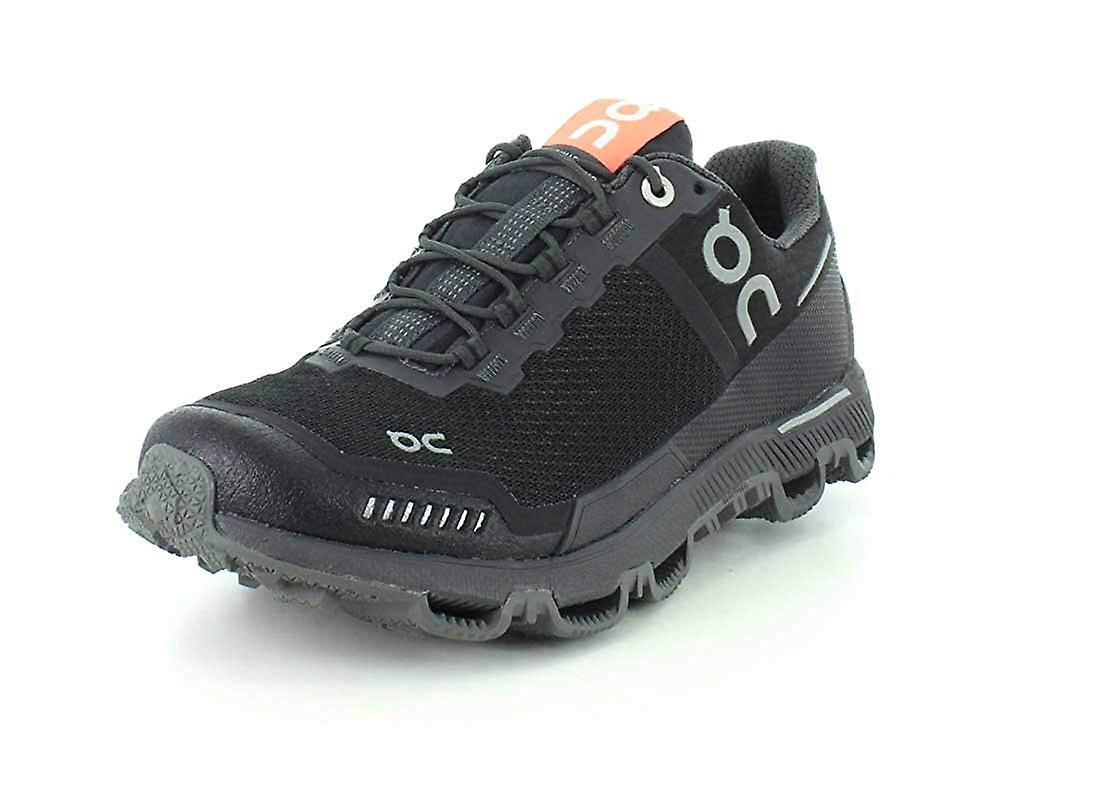 new concept 8b8d4 e3cb1 ON Womens Cloudventure Waterproof Trail Running Shoes
