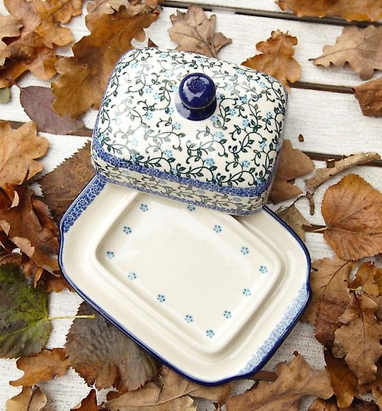 250 G Butter Dish BSN Tradition 33 J 553