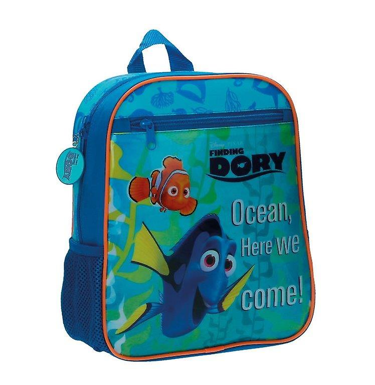eb7b1bedf79 Disney Nemo and Dory mini school backpack   outdoors
