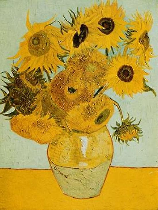 sunflowers by vincent essay 2017/2/21  learn what van gogh's sunflowers are about copyrights: by vincent van gogh -  ,  learn what van gogh's sunflowers are about copyrights: by vincent van gogh - http://www sign in.