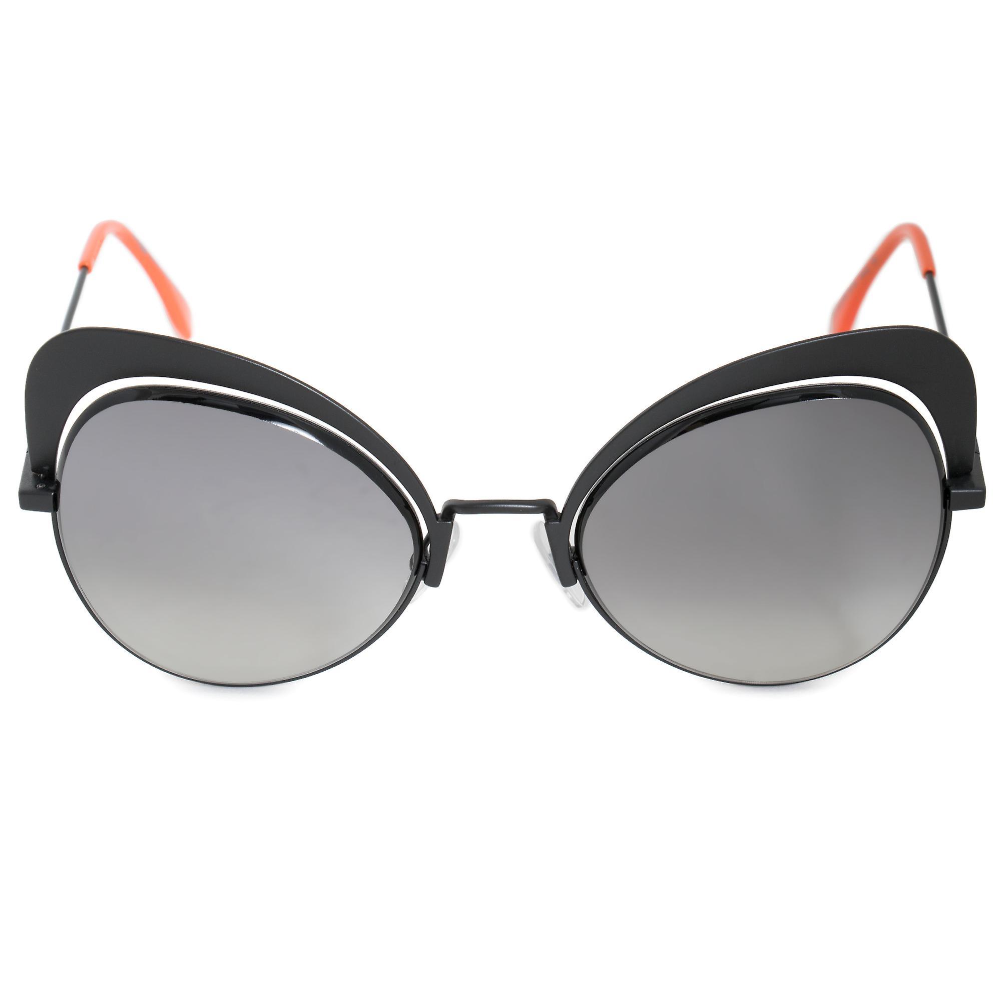 f8899d11b92 Fendi Eyeshine Butterfly Sunglasses FF0247S 807 9O 54